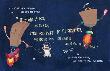 Short Poems by Shel Silverstein