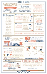 Special Day Infographic