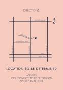Venue Location Inserts